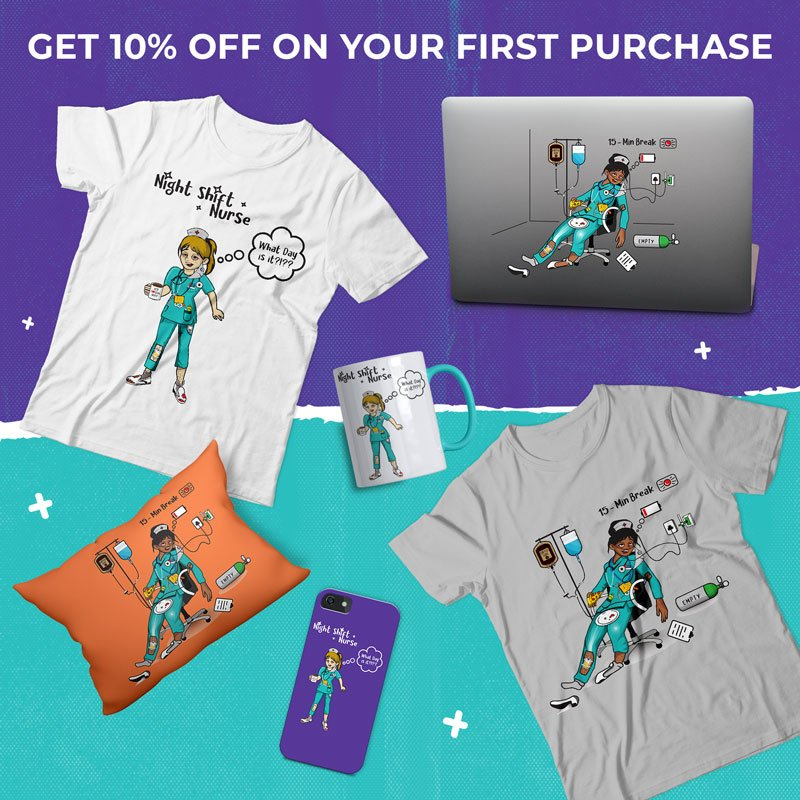 Get 10% Discount on your first Purchase!