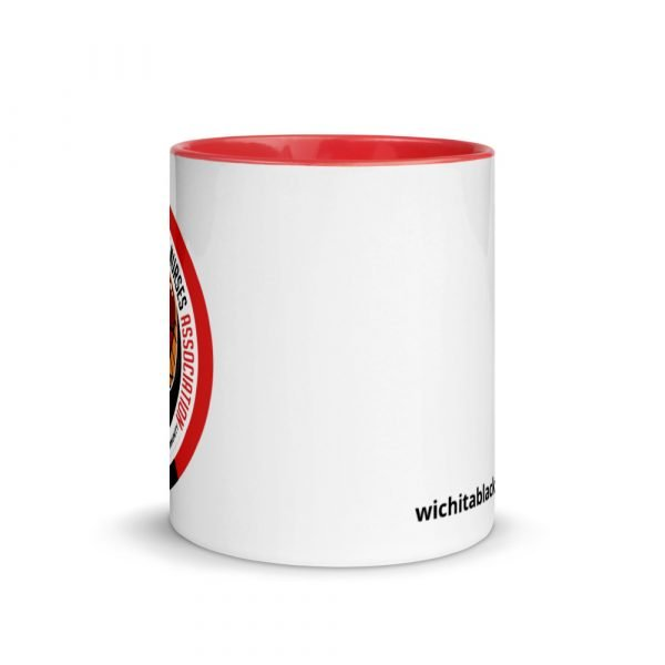 Buy Mug with Iside Color from National Nurse Organizations- WBNA